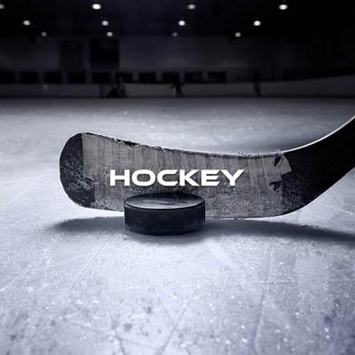 Squad Box - Hockey