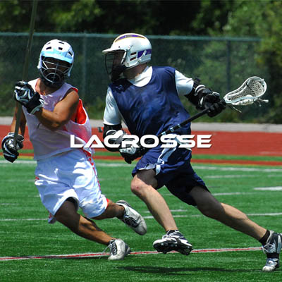 Squad Box - Lacrosse