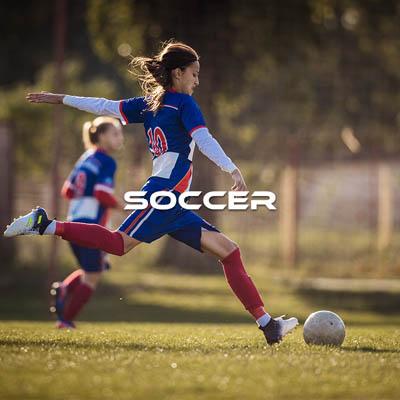 Squad Box - Soccer